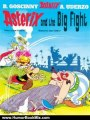 Humour Book Review: Asterix and the Big Fight by Rene Goscinny, Albert Uderzo