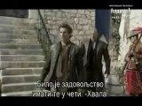 Aquila Roja - Crveni orao epizoda 35