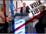 France 3 du 8 décembre 2012 - La voix est libre Provence-Alpes