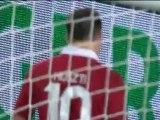 Hannover 96 3-2 Bayer Leverkusen