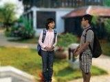 Tiếng Việt: Bài 49 : Bé có thấy