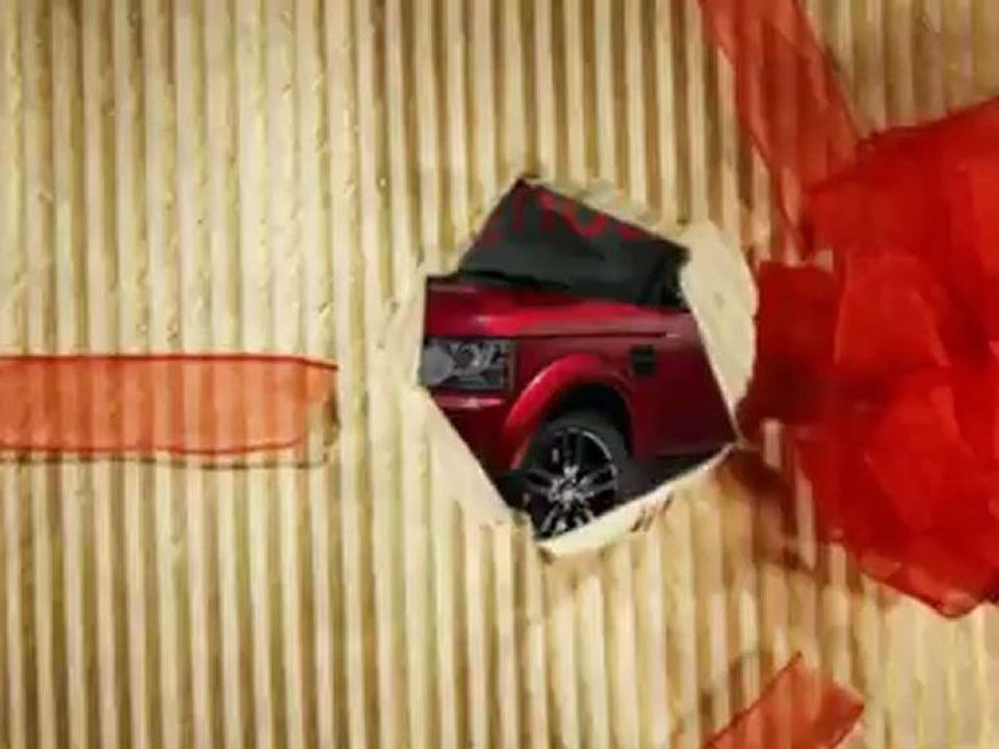 Land Rover Discovery, Land Rover Discovery, essai video Land Rover Discovery, covering Land Rover Di