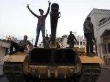 Egypt gridlocked over Morsi