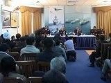 La Chine accusée de sabotage en Mer de Chine méridionale
