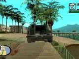 GTA  San Andreas E14 (GTA San Anders!)