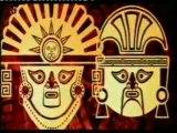 Aztecas: Rituales de fertilidad (Sacrificios humanos)