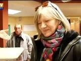 Législatives partielles : à Béziers, l'UMP Elie Aboud largement en tête
