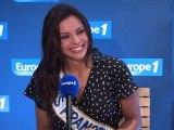 """Miss France 2013 : """"J'avais très peur je l'avoue"""""""