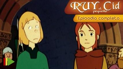 Ruy, el pequeño Cid - 11 - Duelo por un castillo