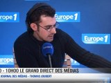 Une spéciale Jean-Jacques Goldman bientôt sur TF1