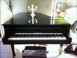 N°23  BECAUSE  I  LOVE    By Michael FRAYSSE Pianiste Compositeur SACEM Music Composition  Piano