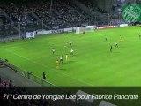 Angers SCO - FC Nantes