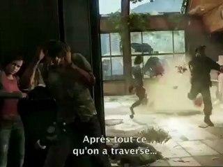 VGA 2012 Trailer de The Last of Us