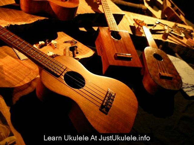 youtube ukulele lessons lessons