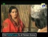 Diya Jalaye Rakhna By Geo TV Episode 35 - Part 1