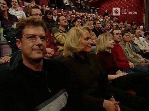 Die Harald Schmidt Show vom 14.11.2002