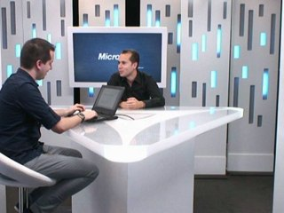Matthieu Castel nous présente la nouvelle version Excel 2013