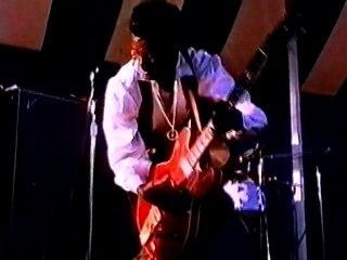 Chuck Berry - Johnny B. Good (LIVE)