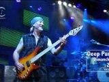 BA Nat King Cole puis Deep Purple