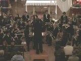 Intermedio sinfónico de la ópera Cavalleria Rusticana