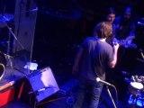Mr Highway Band & Χρήστος Θηβαίος - Should I Stay Or Should I Go (The Clash) (8 Δεκεμβρίου 2012, Ρόδος, Colorado)