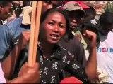 AFRICA NEWS ROOM du 10/12/12 - Ghana - Afrique : Mobilité dans les grandes villes - partie 1