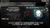 Black Ops 2 - SCAR-H [Episode 22] - Black Ops 2 Guns
