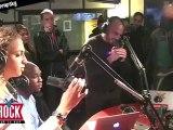 """Médine ft Kayna Samet aux micros de Planète Rap - """"Biopic"""""""