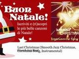 Smooth Jazz Band - Last Christmas - Smooth Jazz Christmas, Christmas Song, Instrumental - Natale