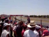 Golf GP F1 Magny cours 2005