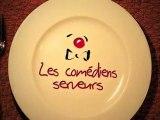 """Les Comédiens Associés """"Les Comédiens Serveurs"""""""