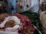 safre akhrat Hazrat Khawaja Peer Mohammad Abdul Hameed Arshad (R.A)