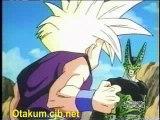 DBZ - Gohan vs Cell   Linkin Park