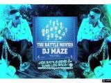 "DJ MAZE - DONT BOTHER ME ""THE BATTLE MOVIE 2"" (Breakbeat)"