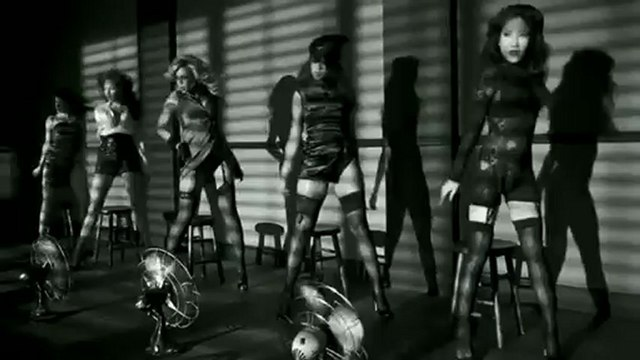 Beyoncé Knowles - Dance For You