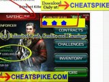 Contract Killer 2 Cheat for unlimited cash and credits No rooting - Best Version Contract Killer 2 Cash Cheat