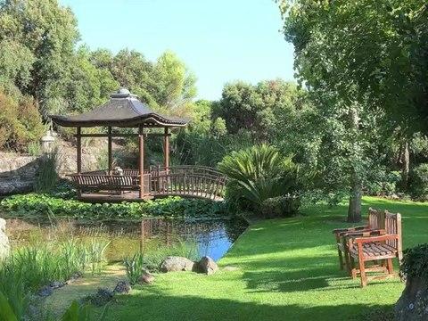 Propriété à vendre à louer Biot - proche Cannes Nice - 1000m2 sur domaine de 55 hectares
