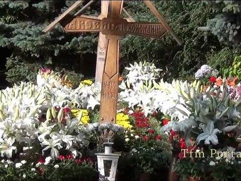 Minune la Manastirea Prislop, Arsenie Boca, Ioan de la Prislop