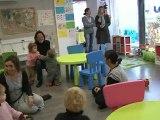 LCTV - Inauguration de la Maison des Assistantes Maternelles