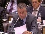 """Commission des affaires économiques et commission du développement durable, table ronde : """"Quelle énergie pour demain?"""""""