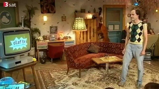 Olaf-TV (12) vom 10.12.2012