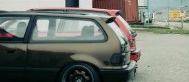 AUTOWORKS - Honda Civic ED7 Top Chop