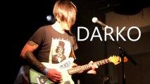 Darko - live@Transmusicales Rennes 2012