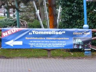 TommeLise - Europa Park