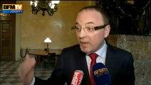 Le député PS Yann Galut propose de retirer la nationalité française aux exilés fiscaux