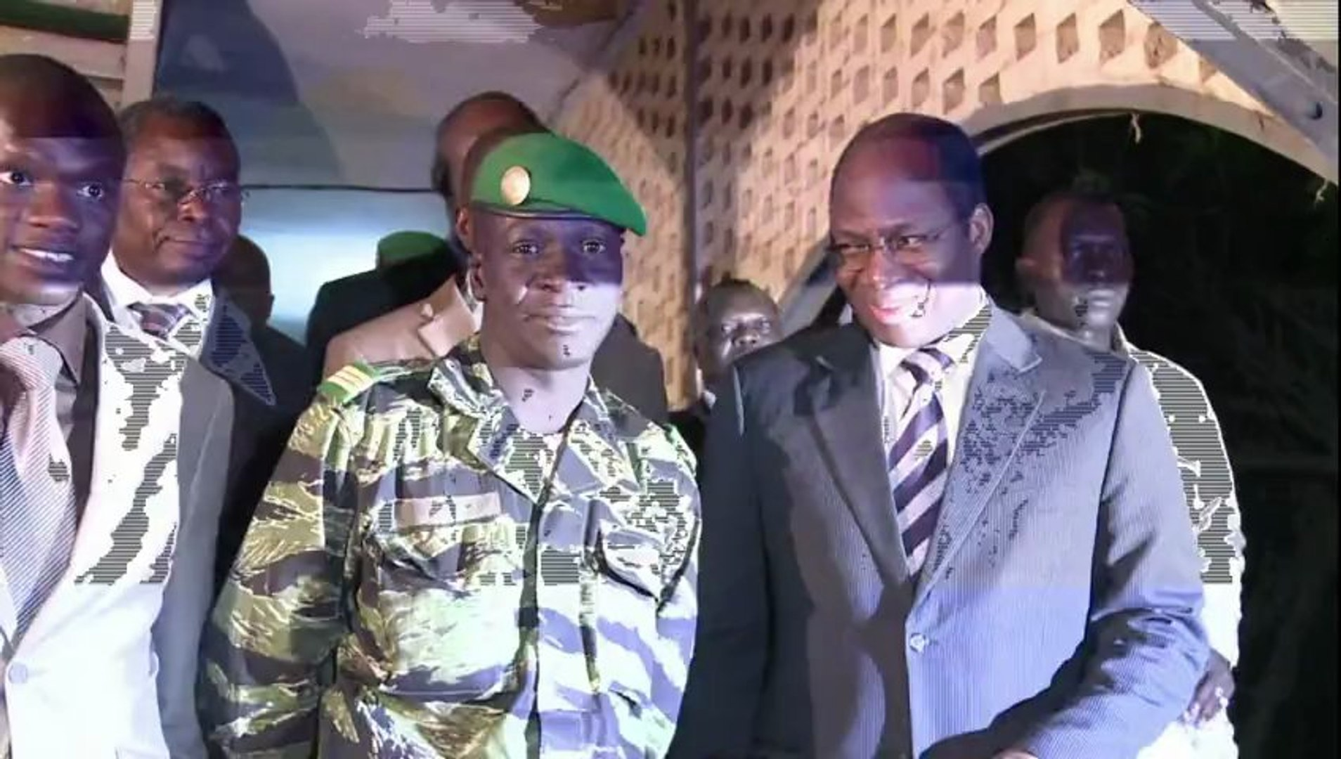 Mali PM resigns after being arrested by troops