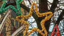 Groningen is klaar voor de kerst - RTV Noord