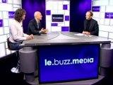 Buzz Média : Cali et Eric Newton