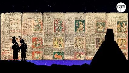 Les Mayas, le calendrier et le 21-12-2012