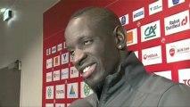 Francia - Sakho, satisfecho con el espírutu del PSG
